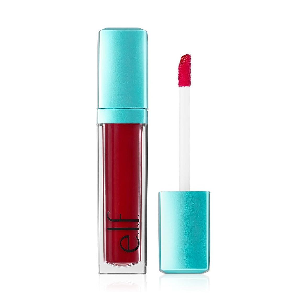 言い訳閲覧するバーチャル(3 Pack) e.l.f. Aqua Beauty Radiant Gel Lip Stain - Rouge Radiance (並行輸入品)