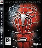 Spider -Man 3: The Movie (PS3) [Importación inglesa]