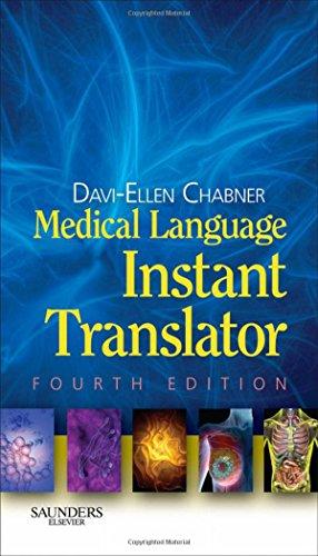 Medical Language Instant Translator
