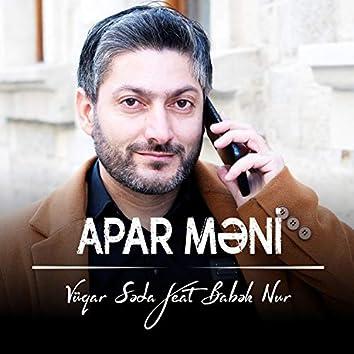 Apar Məni (feat. Babək Nur)