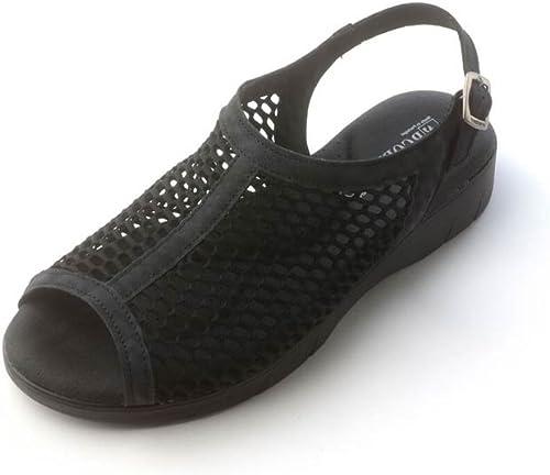 Arcopedico femmes Antalia P noir Sandal - 41