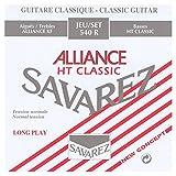 SAVAREZ サバレス クラシックギター弦 ノーマルテンション2弦 542R (2nd)
