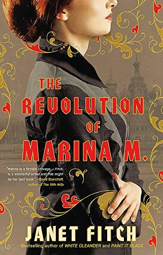 The Revolution of Marina M.: A Novel