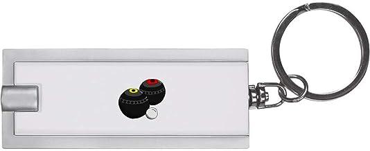 'Lawn Bowls' Keyring LED Torch (KT00015807)