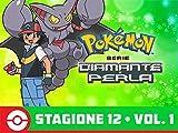 Serie Pokémon Diamante e Perla