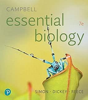 Best campbell essential biology Reviews