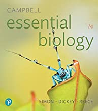 Best campbell essential biology with physiology 7th edition Reviews