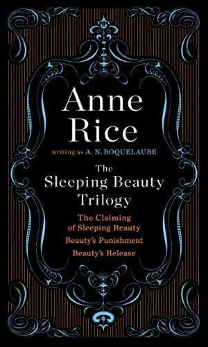 The Sleeping Beauty Trilogy Box Set The Claiming of Sleeping Beauty Beauty s Punishment Beauty product image