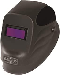 Radnor 64005100 24S-Welding Helmet with 2