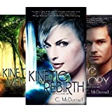 Kinetics (KNU) (3 Book Series)