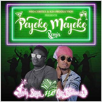 Peyeke Meyeke (feat. Gaz Fabilouss) [Remix]