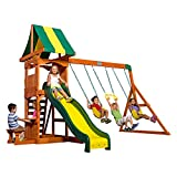 Best Swing Sets under 500