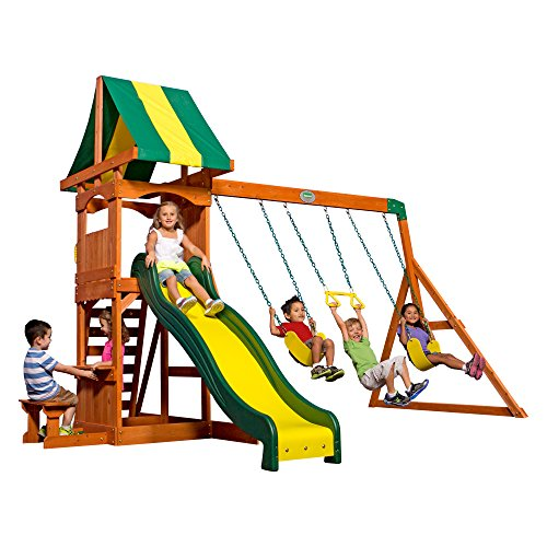 Best swing sets costco