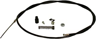52 Cable Length Replaces Honda: 17910-Va4-800 17910-Vb5-A01 1 Adjustment Stens 290-479 Throttle Control Cable 48-1//2 Conduit Length