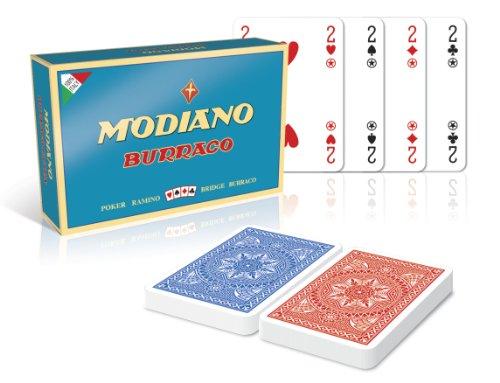 Modiano- Burraco Extra, 3003799