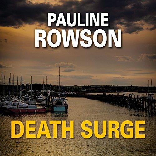 Couverture de Death Surge