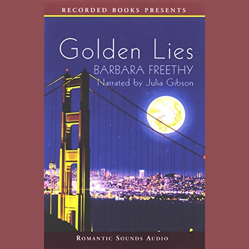Golden Lies cover art