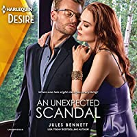 An Unexpected Scandal (Harlequin Desire: Lockwood Lightning)