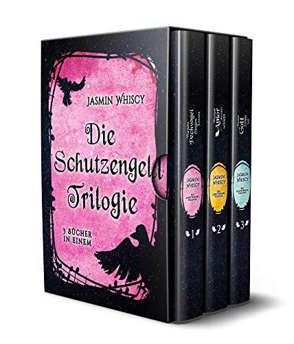 Die Schutzengel Trilogie (Band 1-3)