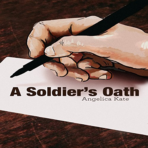 A Soldier's Oath audiobook cover art