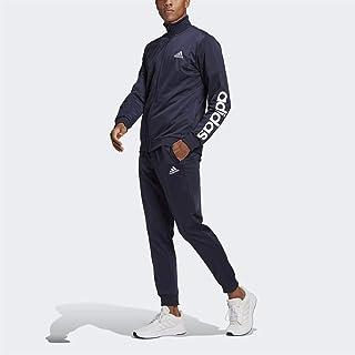 adidas Men's M Lin Tr Tt Ts Tracksuit