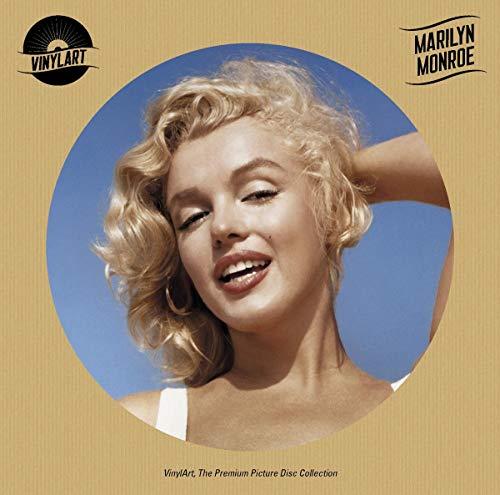 Vinylart-Marilyn Monroe