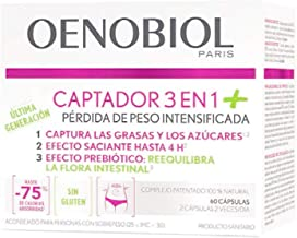 Oenobiol Oenobiol 3 in 1 Plus 60 Tablets aE 1 Unit Estimated Price : £ 26,37