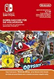 Super Mario Odyssey [Switch Download Code]