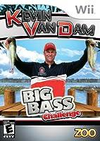 Kevin Van Dam Fishing Nla