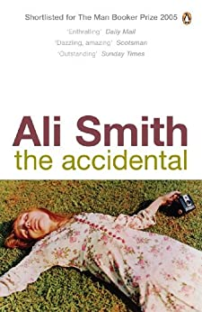 The Accidental by [Ali Smith]
