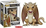 """Funko Pop Game of Thrones: Viserion 6"""" Action Figure by by..."""