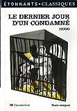 Le Dernier Jour d'un condamné - Flammarion - 15/08/2007