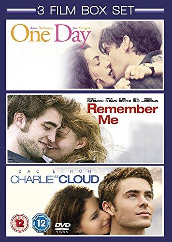 One Day / Remember Me / Charlie St Cloud [Edizione: Regno Unito]