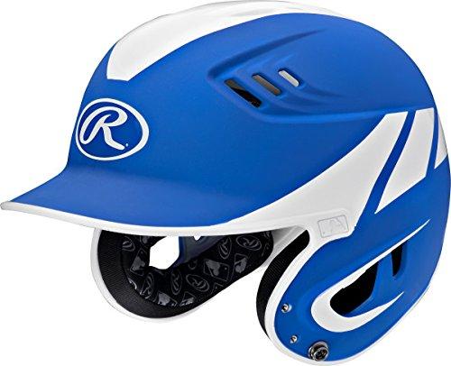 Rawlings - Royal Junior para menores color azul y blanco
