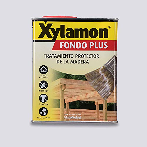 Xylamon Fondo Extra, 750 ml