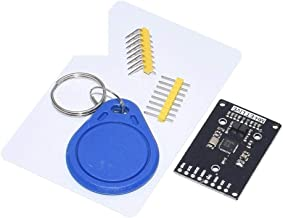 1PCS RFID Module RC522 Mini Kits S50 13.56 Mhz 6cm with Tags SPI Write & Read for arduino uno 2560