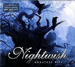 Nightwish Greatest Hits 2CD set in Digipak [CD Audio]