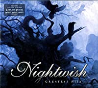 NIGHTWISH Greatest Hits / Best 2CD Digipack [CD Audio]