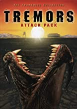 Best tremors 1 dvd Reviews
