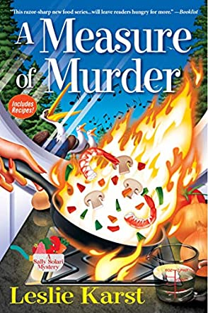 A Measure of Murder