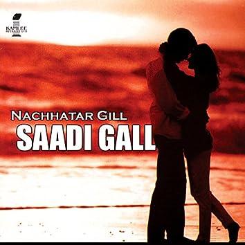 Saadi Gall