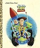Toy Story (Disney/Pixar Toy Story) (Little Golden Book)