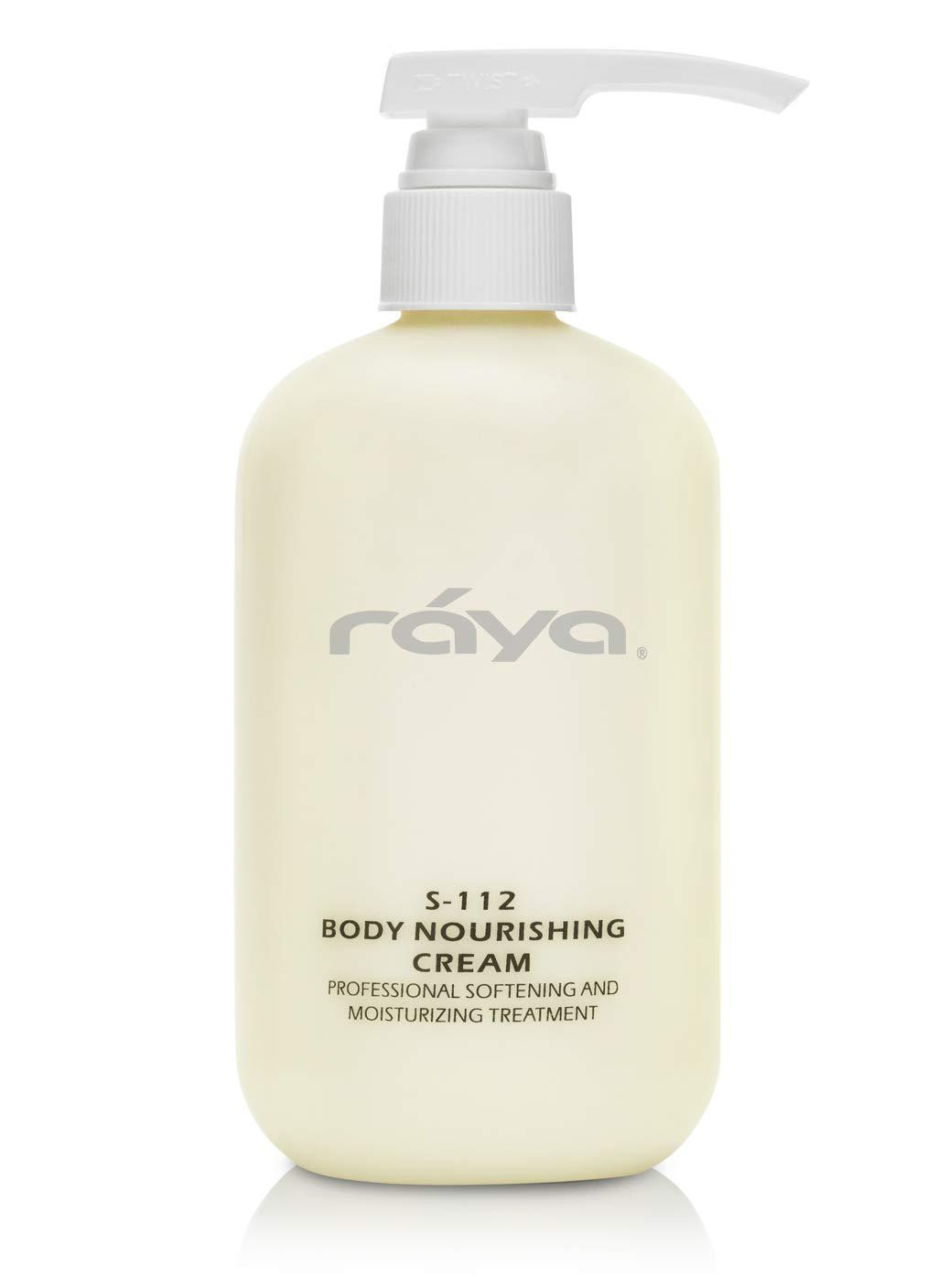 RAYA Max 84% OFF High quality Body Nourishing Cream 16 oz Silky and M Rich S-112
