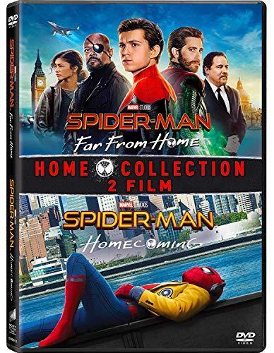 Spider-Man: Home - (Collect.) ( Box 2 Dv )