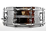 Ludwig Supraphonic Hammered Snare Drum w/...