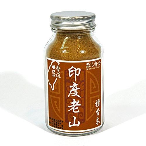 Indo Lao Shan Sandalwood Incense Powder 50g