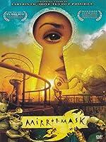 Mirrormask [Italian Edition]
