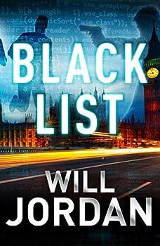 Black List  Ryan Drake Book 4