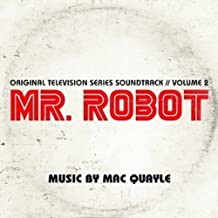 Mr. Robot: Volume 2 Series Soundtrack
