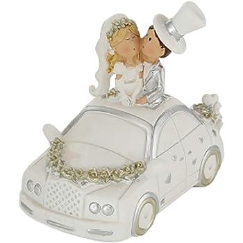Inception Pro Infinite Stampo in Silicone per Uso Artigianale Coppia di sposi Matrimonio bomboniera Adatto Anche per Sapone